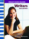 Writers Then and Now (MP3)